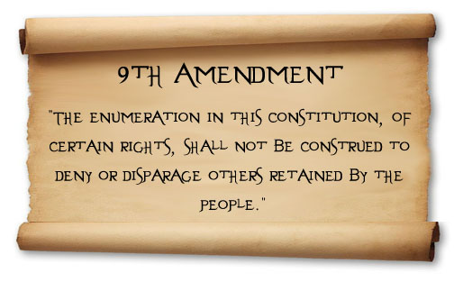 an examination of the main argument for states rights the tenth amendment Was the tenth circuit in united states further argument united states by the fourth amendment oliver v united states.
