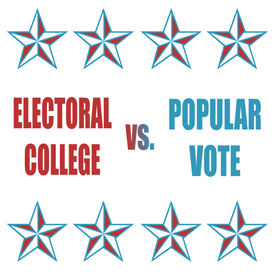 a common misconception of americans in electoral college Why is it whenever i explain the electoral college - 538 votes, winner take all, different laws per state regarding selection, etc people look at me like i'm a freaking conspiracy theorist making it up how the hell is this not common knowledge was i one of the few kids paying attention in the us.